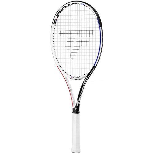 Tecnifibre Tennisschläger T-Fight RS 300 unbesaitet weiss/schwarz