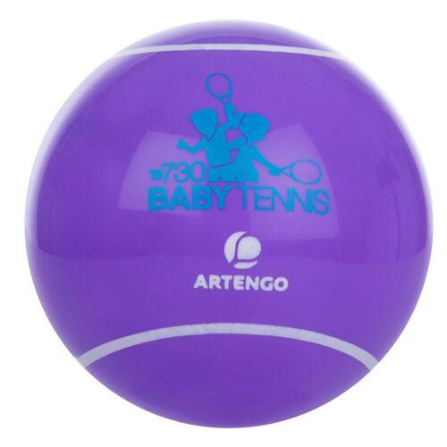 ARTENGO Tennisball TB 130 Baby lila