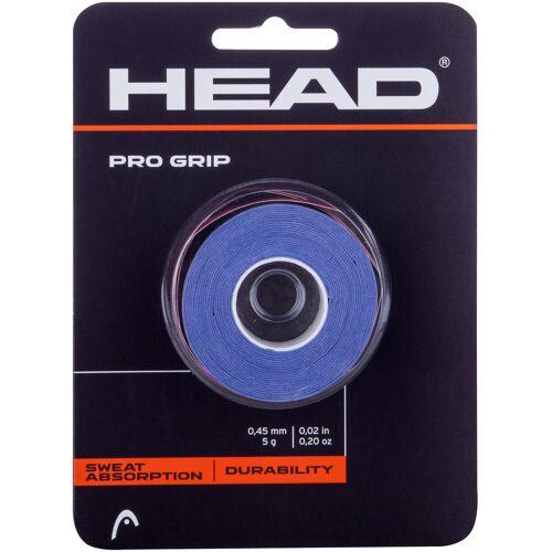Head Griffband Pro Grip für Tennisschläger blau