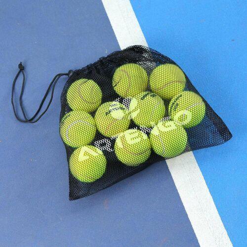 ARTENGO Netzbeutel für 10 Tennisbälle