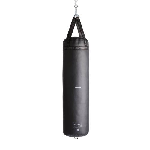 OUTSHOCK Boxsack Kickboxen 500 Strike schwarz