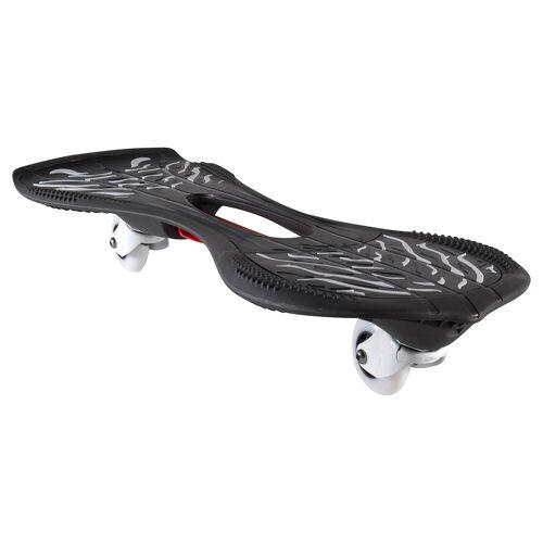 OXELO Waveboard Oxeloboard schwarz/weiß