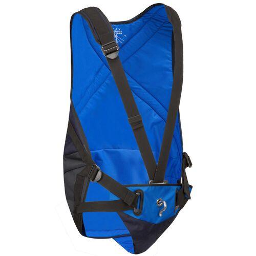 TRIBORD Trapezgurt Dinghy 100 Jolle/Katamaran blau BLAU