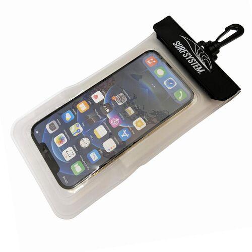 SURFSYSTEM Smartphone Hülle wasserdicht IPX8 schwimmfähig