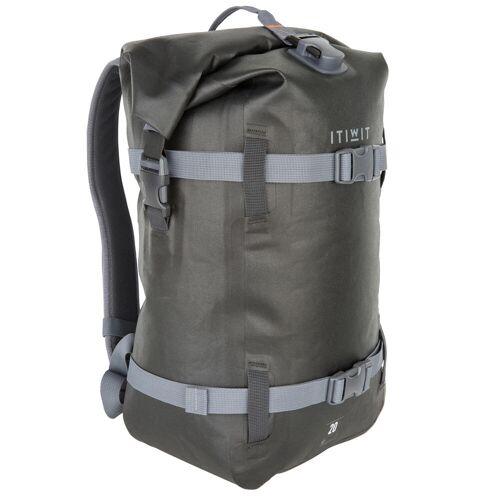ITIWIT Wasserfester Rucksack 20L