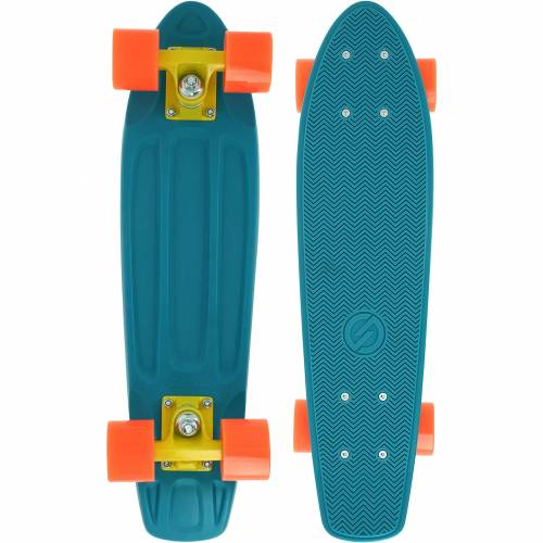 Oxelo Cruiser Skateboard Yamba 100