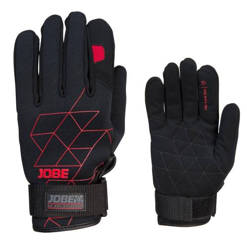 Jobe Handschuhe Wakeboard Stream schwarz