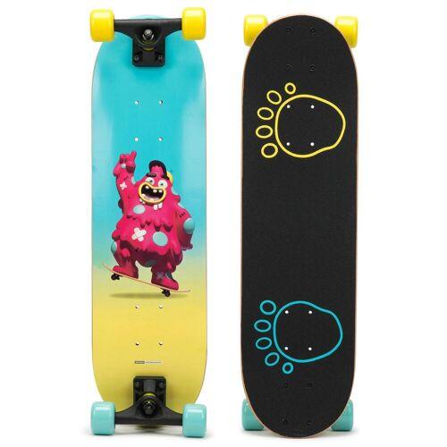 OXELO Skateboard Play 120 Skate für Kinder von 3–7 Jahren
