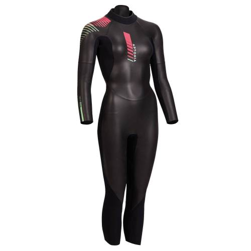 APTONIA Neoprenanzug Triathlon SD 4/2 mm Damen