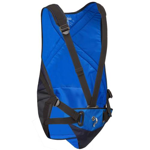 Tribord Trapezgurt Dinghy 100 Jolle/Katamaran blau