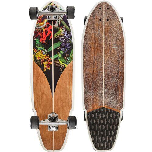 OXELO Longboard Carve 540 Bird