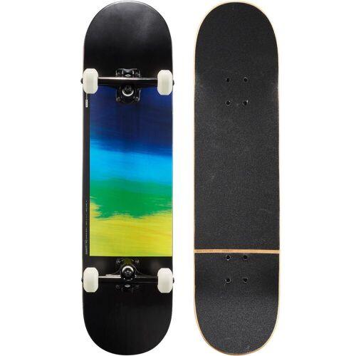 Oxelo Skateboard Complete 100 Gradiant Parrot