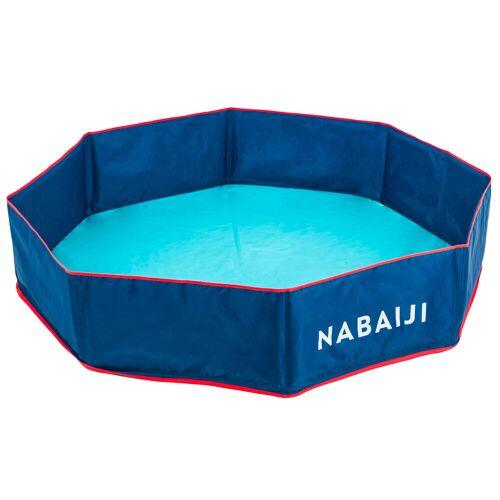 Nabaiji Planschbecken Tidipool+ mit Transporttasche Kinder