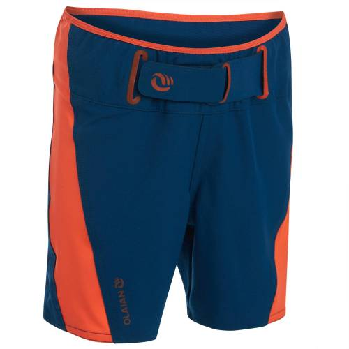 OLAIAN Boardshorts 550 KID petrolfarben