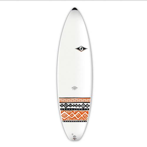 "Bic sport Surfboard Bic 6'7"""