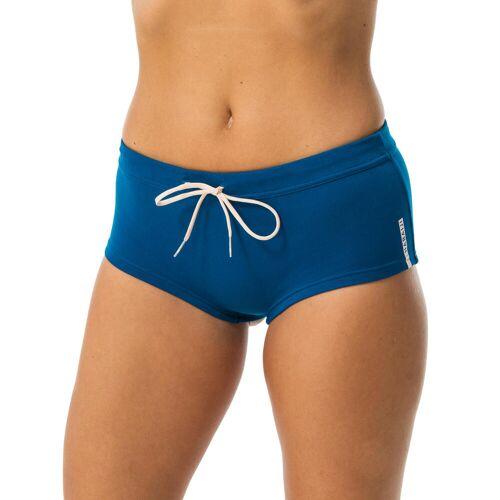 NABAIJI Sportbikini-Hose Slip Meg Aquafitness Damen blau
