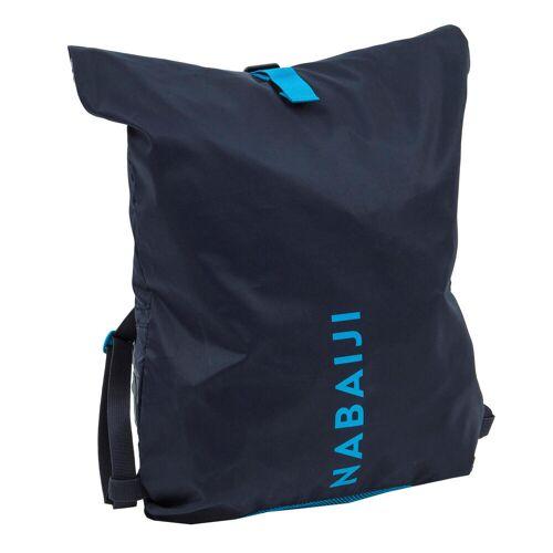 NABAIJI Rucksack für Schwimmsport Lighty marineblau