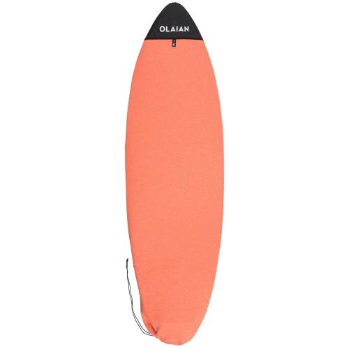 OLAIAN Boardbag für Surfboard maximale Größe 6'2''