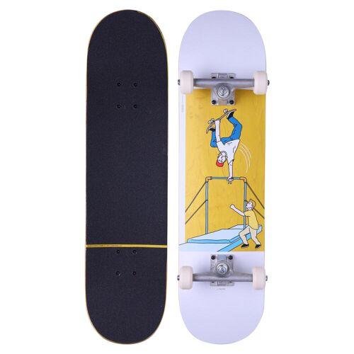 OXELO Skateboard Complete 500 Bruce 8