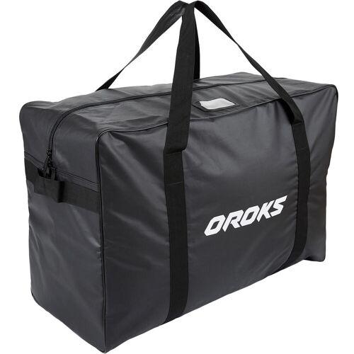 OROKS Tasche Hockey Basic 145Liter SCHWARZ