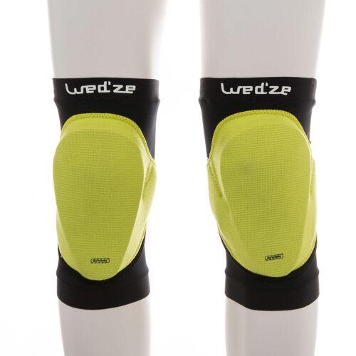 DREAMSCAPE Knieschoner Snowboard Defense Knee Erwachsene schwarz GRÜN/SCHWARZ