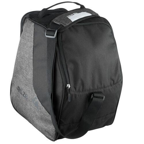 WEDZE Skischuhtasche 500 grau/schwarz