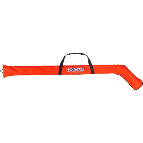 OROKS Hockeyschläger-Tasche rot