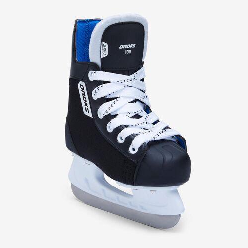 OROKS Eishockey-Schlittschuhe IH 100