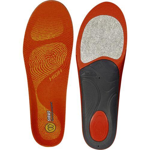 Sidas Skischuhe Einlegesohlen starke Fußwölbungen