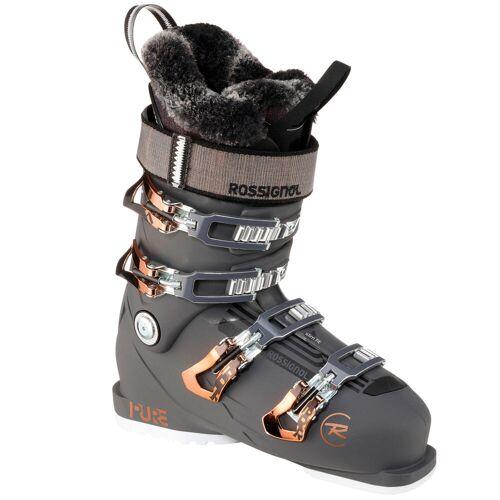 Rossignol Skischuhe Piste Pure Pro 100 Damen grau