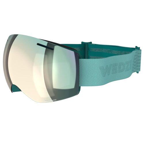 Wedze Skibrille G-View 600 S3 Asia Herren