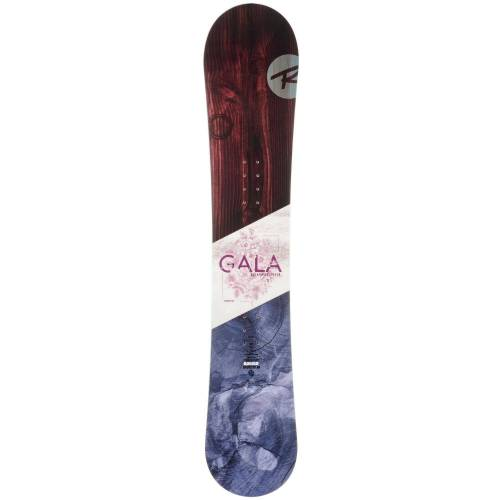 Rossignol Snowboard All Mountain Rossignol Gala Damen