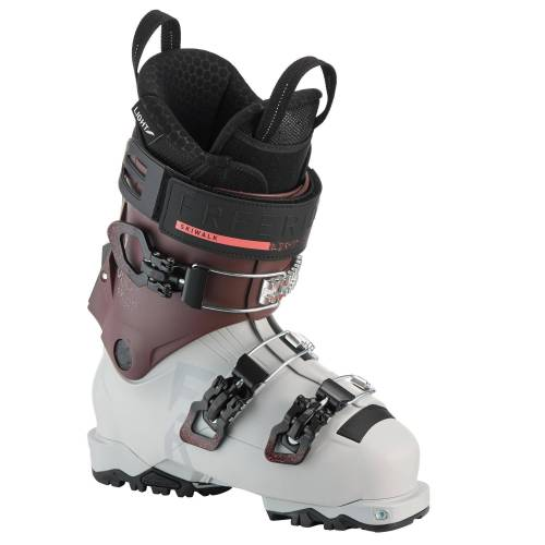 WEDZE Skischuhe Freeride FR 900 LT Flex 90 Damen