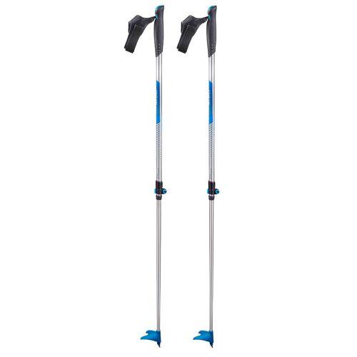 Inovik Skistöcke Langlauf XC S Pole verstellbar 150 Erwachsene