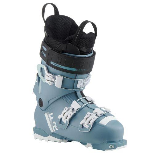WEDZE Skischuhe Freeride 500 Lowtech Flex 90 Damen