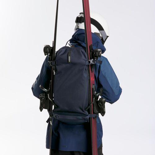 WEDZE Skirucksack Freeride BP FR100 Defense blau