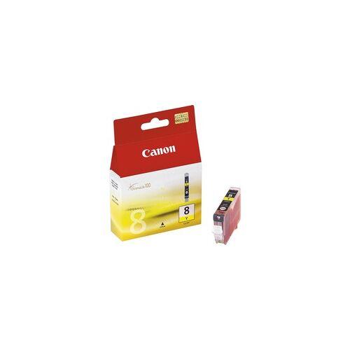 Canon Tintentank Gelb CLI-8Y