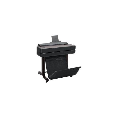 "HP Designjet T650 24"", Tintenstrahldrucker"