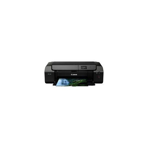 Canon PIXMA PRO-200, Tintenstrahldrucker