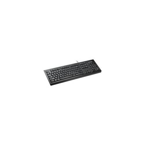 Kensington ValueKeyboard, Tastatur