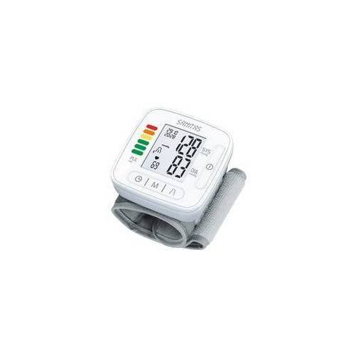 Sanitas SBC 22, Blutdruckmessgerät