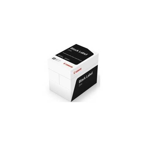 Canon Black Label Zero (99840554), Papier
