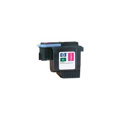HP Druckkopf Magenta C4812A