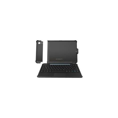 Samsung ITFIT Book Cover Keyboard für das Galaxy Tab S6 Lite, Tastatur