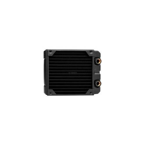 Corsair XR5 140mm, Radiator