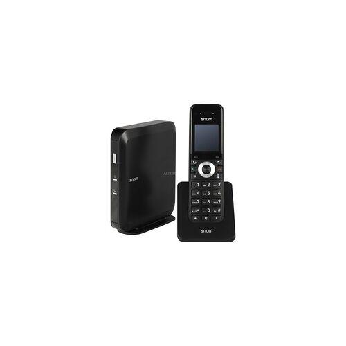 Snom M215 SC, Telefon