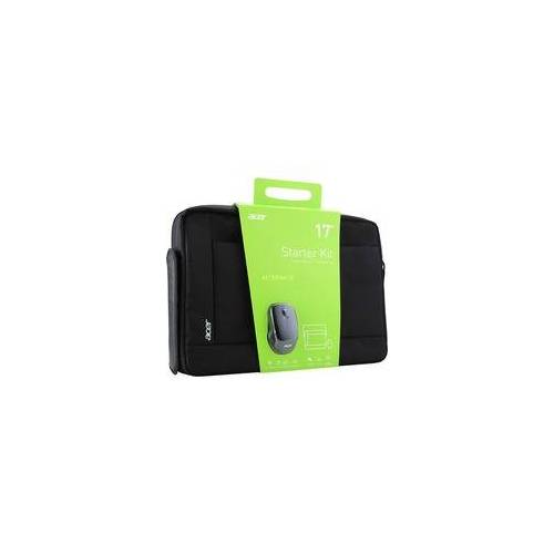 Acer Notebook Starter Kit, Notebooktasche