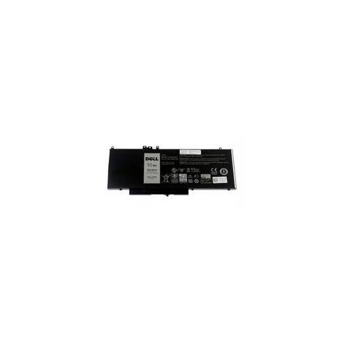 Dell 51Wh-Laptop Batterie (4Zellen), Akku
