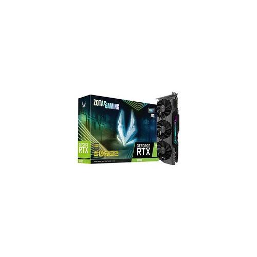 Zotac GeForce RTX 3090 Trinity OC, Grafikkarte