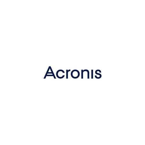 Acronis Backup 15 Server Box , Datensicherung-Software
